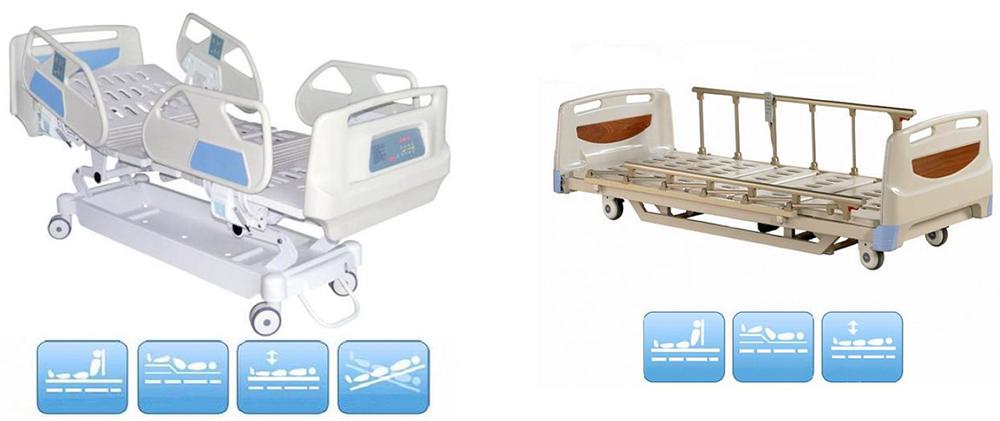 Средства перемещения и транспортировки пациентов